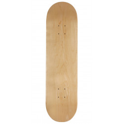 Blank Skateboard 8.125 - Deck Only