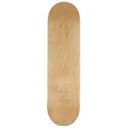 Blank Skateboard 8.25 - Deck Only